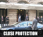 Close Protection