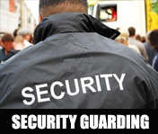 Security Guarding